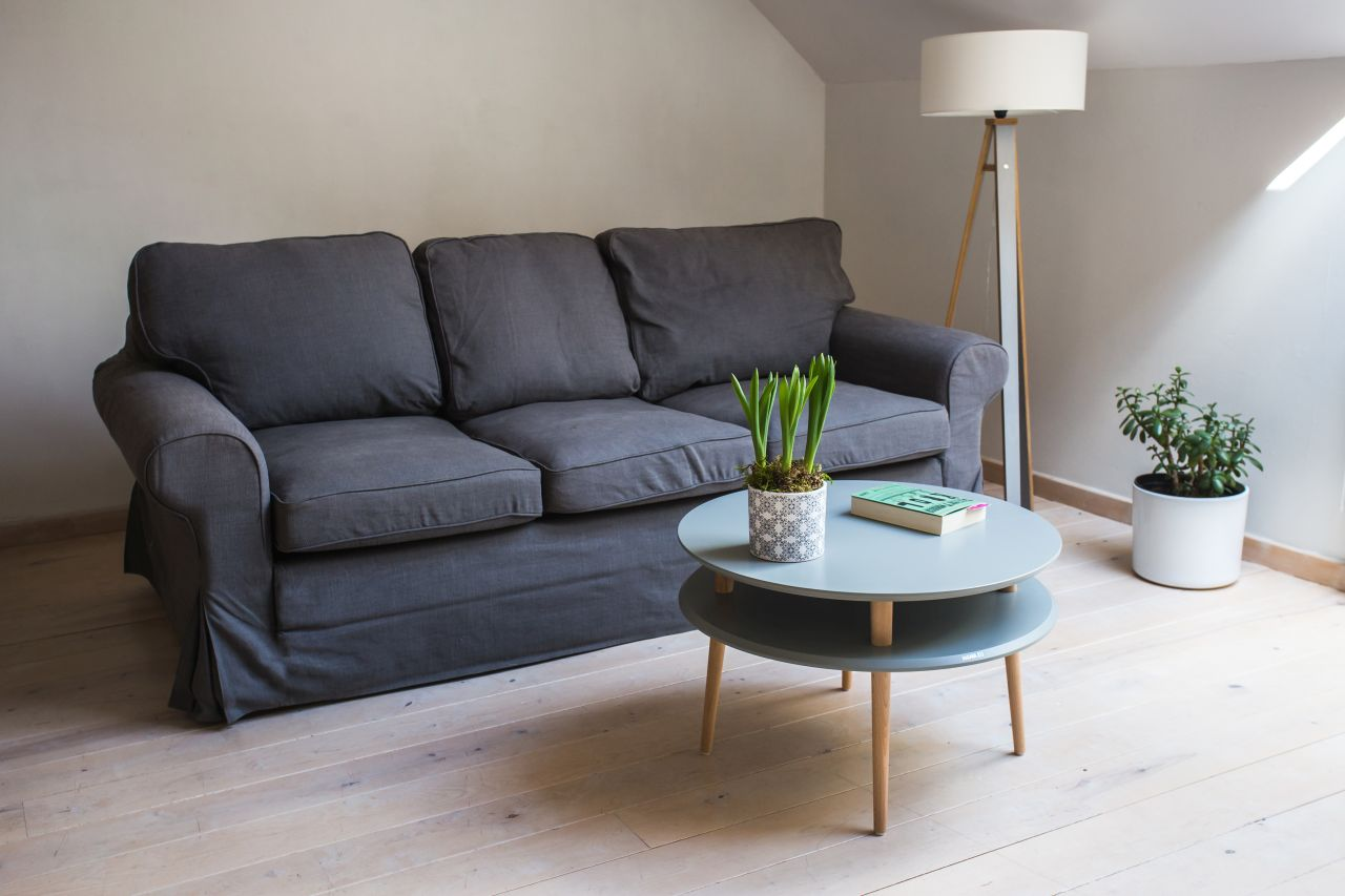 Modern small coffee tables